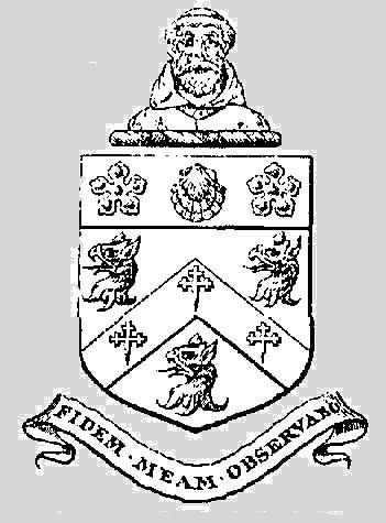 Shedden Coat of Arms